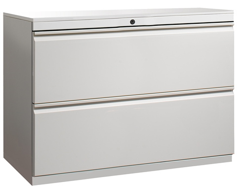 Great Openings Storage Lateral File 2 Drawer