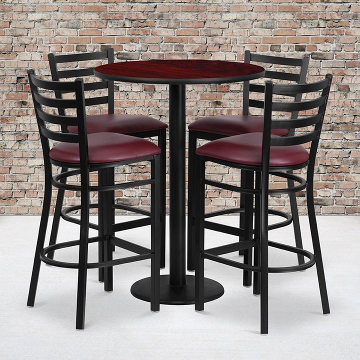 Restaurant Furniture Table U0026 Chair Sets