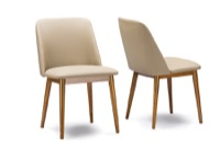 Dining Chairs Mid-Century Modern