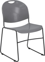 Plastic Stack Chairs