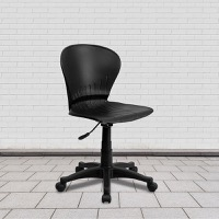 Plastic Task Office Chairs