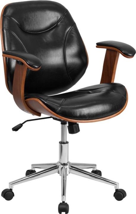 Wow Leather Executive Office Chairs Enhance Your Space