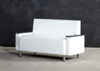 Sparkeology Bench Seating