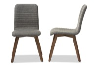 Dining Chairs Scandinavian Style