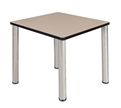 "Kee Breakroom Table - 30"" Square"