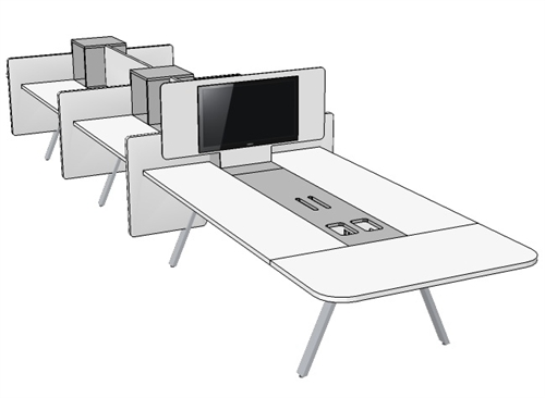 Watson Tonic Workstations Made In America