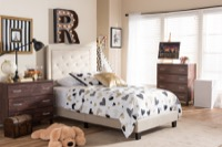 Kids Room Furniture Beds (Need box spring)