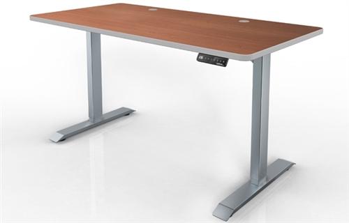 Hat Hi Series Electric Height Adjustable Desk 24 X 60