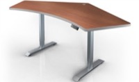HAT Height Adjustable Table