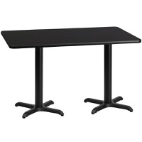 Restaurant Rectangular Tables