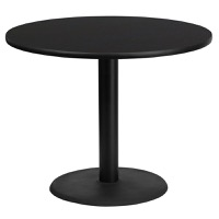 Restaurant Round Tables