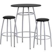 Dining Table and Barstool Sets