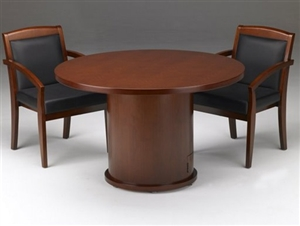 Conference Tables Make a Positive Statement with Conference Room