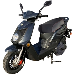 50cc gas scooter Q-50