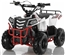 110cc ATV, Apollo MINI Commander 110cc ATV