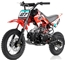 110cc Dirtbike Apollo DB27