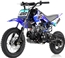 110cc Dirtbike Apollo DB28