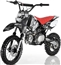110cc Dirtbike Apollo X4 Kids Dirt Bike