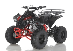 125cc ATV, Apollo Sportrax 125cc ATV, 125cc ATVs for Sale