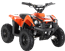 Apollo Volt 500 Electric ATV