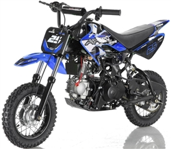 70cc Kids Dirtbike