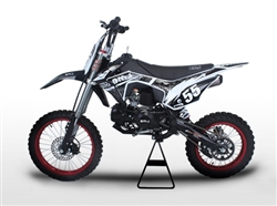 BMS 125cc Dirt Bike Type PRO X125