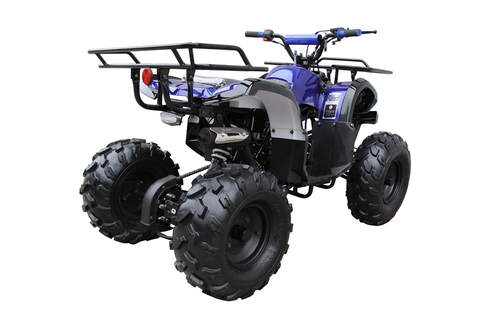 Coolster 3125XR8S-U 125cc ATV Utility Mid Size ATV