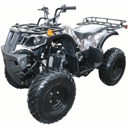 Coolster 150cc Adult ATV Utility Type DX2