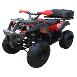 Coolster 150cc Adult ATV Utility Type DX4