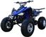 Coolster 175cc Adult ATV Utility