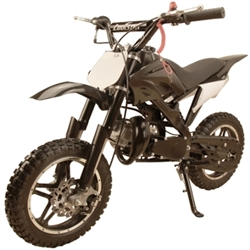 Coolster 50cc Kids Dirtbike Type 50X