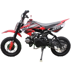 Ca Legal Dirt Bikes