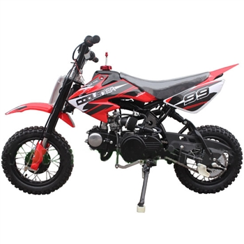 Coolster 70cc Kids Dirtbike Type 210