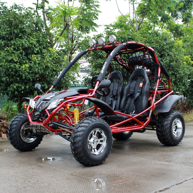 Dongfang 200 Go Kart Type A
