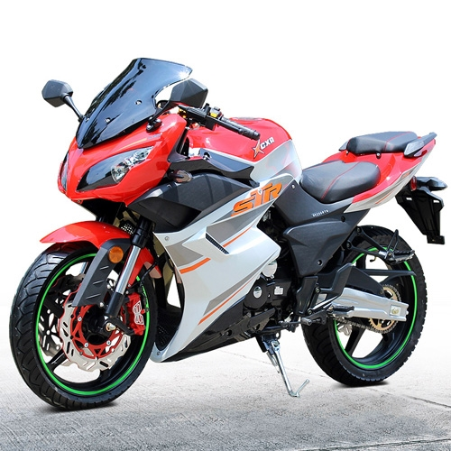 DFMOTO 250 Motorcycle Type RTS