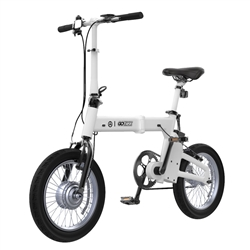 Shift S1 Commuter E-BIKE