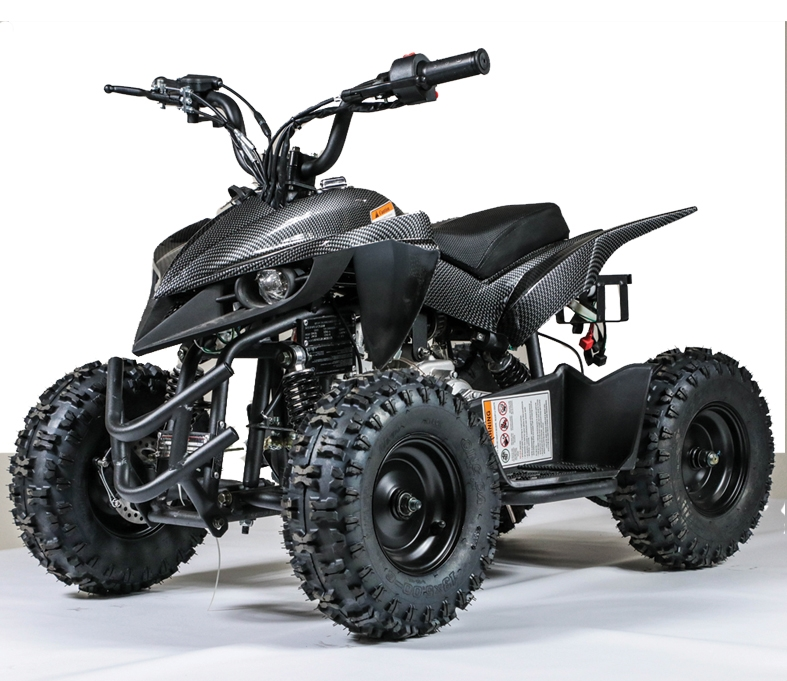Kandi ATV 60A-2N 60cc Kids ATV on