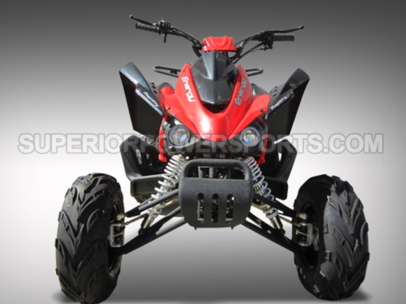 Kandi 250cc ATV Type GA019-7-LAST ONE! on