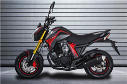 150cc Motorcycle Lifan KP MINI
