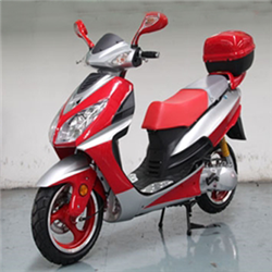 150cc Gas Scooter 75y