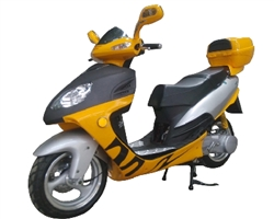 150cc Gas Scooter Moped
