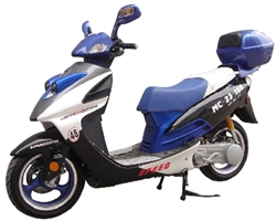 150cc Gas Scooter 23y
