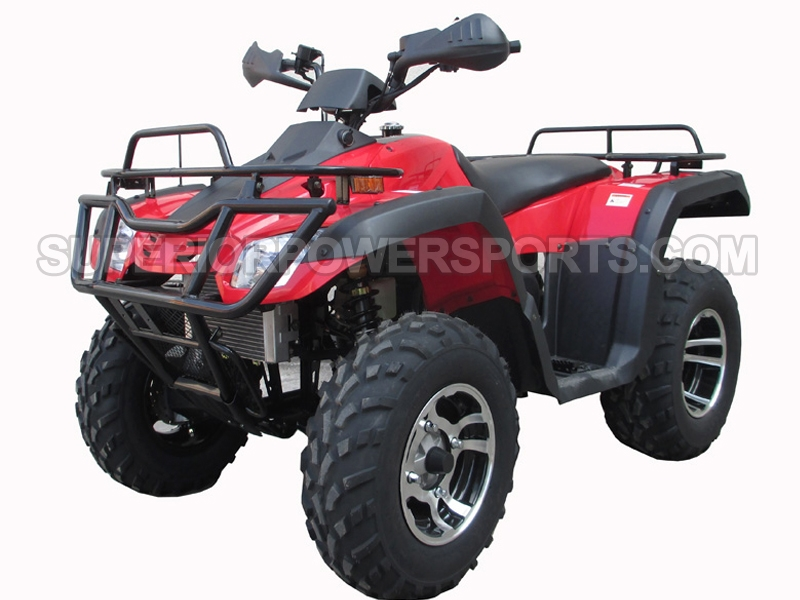 Atv For Sale Cheap >> 300cc Full Adult Size Atv