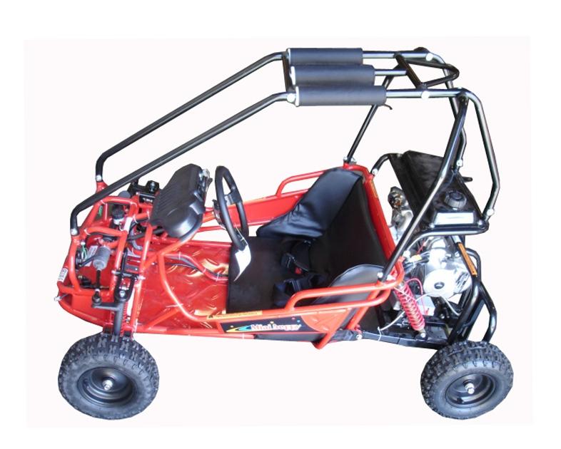 Kids Dune Buggy >> 100cc Go Kart Dune Buggy Go Karts Roketa Progk37k Gk 37k Kids