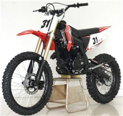 250cc Dirt Bike RPS XB31