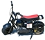 200cc TrailMaster Storm Bike