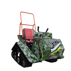 200cc ATV UTV TrailMaster Supertrax