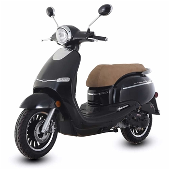 50cc gas scooter TrailMaster Turino 50A