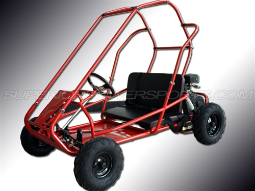 Trail Master Gokart Type MID XRS(Mostly Assembled)