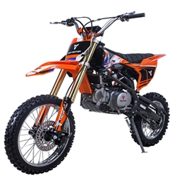 Tao Tao 140cc Dirt Bike, DBX1